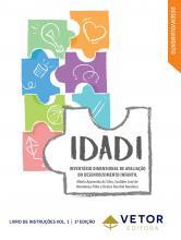 IDADI - Coleção Completa - Inventario Dimensional da Avaliação do Desenvolvimento Infantil