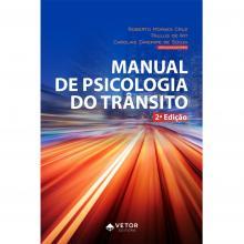 Manual de Psicologia do Trânsito 2 Edição