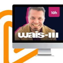 Curso EAD | Teste WAIS III - Módulos Básico e Avançado: Aplicação e Interpretação