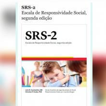SRS-2 - Coleção - Escala de Responsividade Social - Segunda Edição