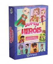 Super Herois da Inteligencia Emocional e Social