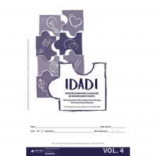 IDADI - Livro de Avaliação