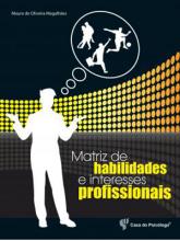 Matriz de Habilidades e Interesses Profissionais - Livro de Instruções (Manual)