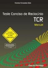 TCR - Kit Completo - Teste Conciso de Raciocínio
