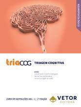 Triacog - Triagem Cognitiva - Coleção Completa