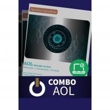 Combo AOL - Créditos de 51 a 500