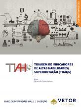 TIAH/S - Triagem de Indicadores de Altas Habilidades/Superdotação - Coleção