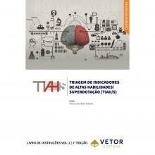 TIAH/S - Livro de aplicação VOL.2