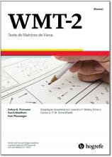 WMT-2 - Teste de Matrizes de Viena - Coleção Completa