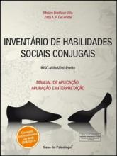 IHSC - Livro de Instruções (Manual) - Inventário de Habilidades Sociais Conjugais