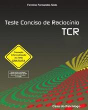 TCR - Livro de Instruções (Manual) - Teste Conciso de Raciocínio