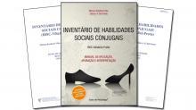 IHSC - Kit Completo - Inventário de Habilidades Sociais Conjugais